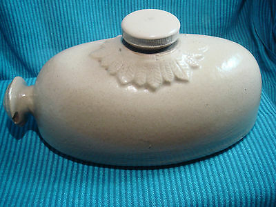 Bourne Denby stoneware 2 pint hot water bottle