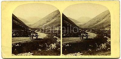 Cumbria: Kirkstone Pass & Brothers Water by Ogle & Edge