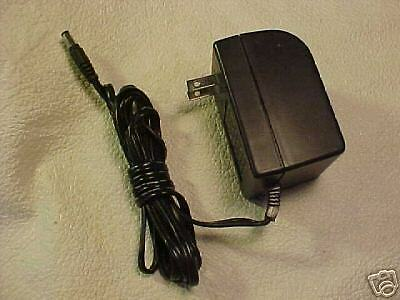 7v ADAPTER cord = Brother P-Touch Extra PT-310 Printer Label maker plug power ac