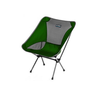 Helinox Chair One Compact Folding Camp Chair Green