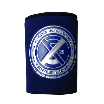 Triple Eight Race Engineering 10 Years In Australia Anniversary Can Cooler