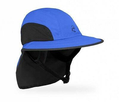 Sunday Afternoons Offshore Water Hat - Royal