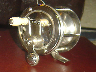 Winchester Trade Mark Reel Willamette Quad 80 Yardds