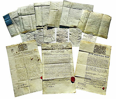 1799 - Pre-Voyage Wills - PRIVATEER COMMISSIONED BY ROYAL NAVY - Spanish Prize