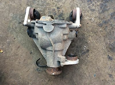 Land Rover Freelander rear Differential Diff & mounts fits years 1998 - 2006