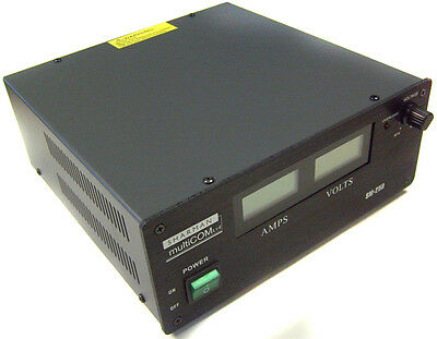 Switch Mode Power Supply (SM-25-D)