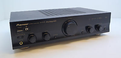 Pioneer Stereo Amplifier A-2O9R
