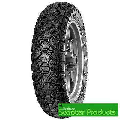 Classic Scooter Winter Tyre Anlas Mc 500 Winter Grip 2 (Move 365) Vespa Px T5