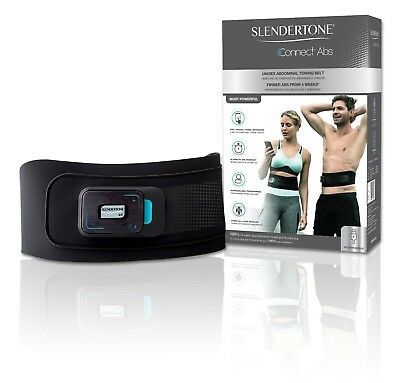 SLENDERTONE CONNECT ABS UNISEX - Smart Device operated Abs Toning Belt