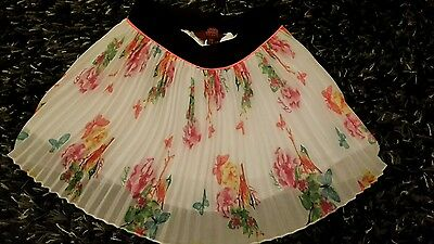 Ted Baker Girls skirt age 2-3 years. Excellent used condition