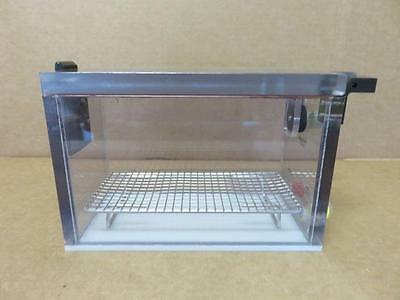 Xenogen XIC-5 IVIS Induction Anesthesia Chamber for Mice & Rats (B)