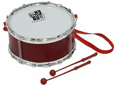 Concerto 708301-Marching Drum - NEW