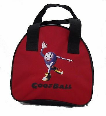 Goofball One Ball Bag- takes just one bowling ball