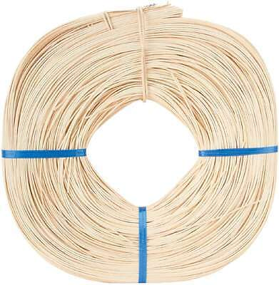 Round Reed #4 2.75mm 1 Pound Coil-Approximately 500 752303680242