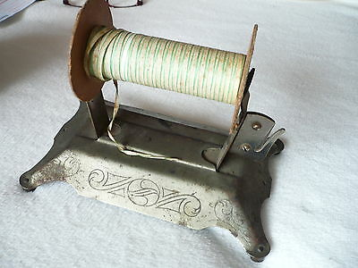 Vintage German DRPM Germany Wrapping string machine gift chocolate shop 1930's