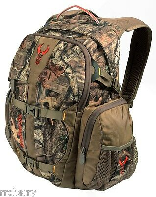 @NEW@ Badlands Pursuit Day Pack! bow archyer hunting Realtree Xtra back BPURAPX