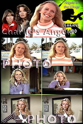 CHARLIE'S ANGELS Cheryl Ladd Episode PHOTO Collection #21