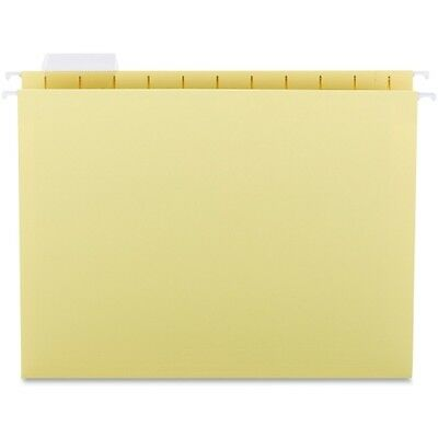 Sparco Colored Hanging Folder SP5215YEL