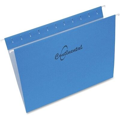 Continental Letter Size Hanging Folders 30520