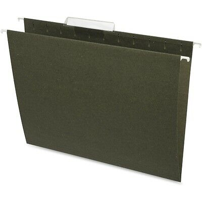 Business Source Standard Hanging File Folder 17532