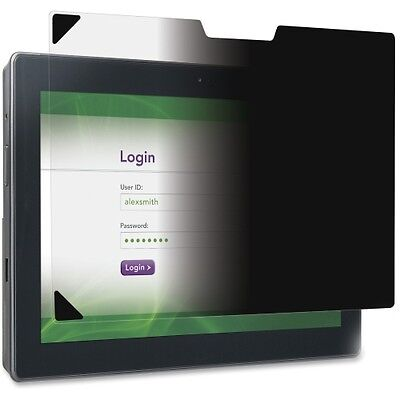 3M Easy-On Privacy Filter for Microsoft Surface RT/Pro/Pro 2 Landscap MPF831083