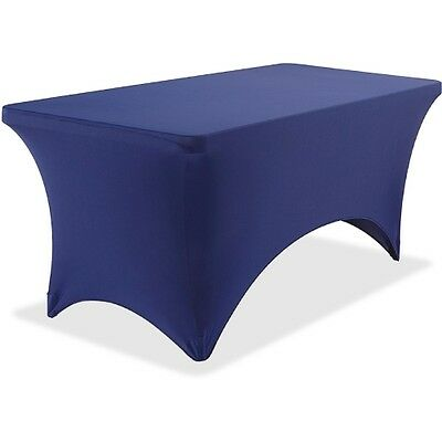 Iceberg Stretchable Fitted Table Cover 16526