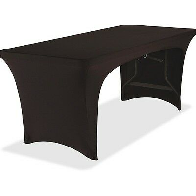 Iceberg Open Stretchable Table Cover 16541