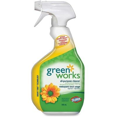 Green Works Natural All-Purpose Cleaner 01064