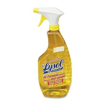 Lysol Disinfectant Cleaner 75227