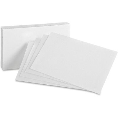 Oxford Printable Index Card 40