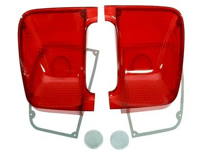 PG Classic 306-L 1969 Mopar Plymouth Barracuda Tail light Lens