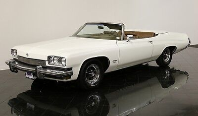 1973 Buick Other Convertible 1973 Buick Centurion Convertible *$211 PER MONTH!*