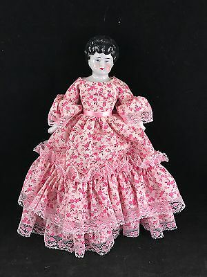 Antique/vintage German China Doll
