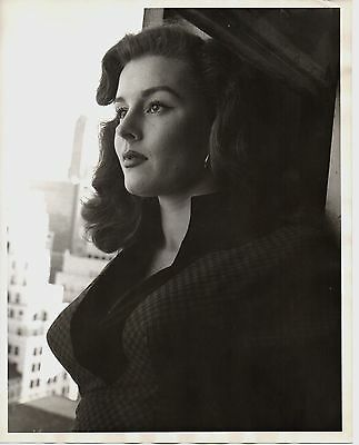 g783. RARE Original 1950's Photo Sexy Young Elaine Stewart Actress Film & Stage