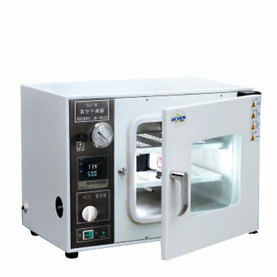 DZF-6020A Vacuum Drying Oven Thermostatic Drying Oven Oven Drying Box 220V