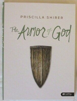priscilla shirer armor of god bible study pdf