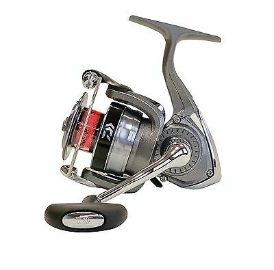 Daiwa NEW RZ 3000 3BB Spinning Fishing Reel - 204306