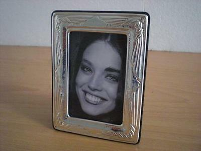 Handmade Sterling Silver Photo Picture Frame*1022/6x9  GBnew