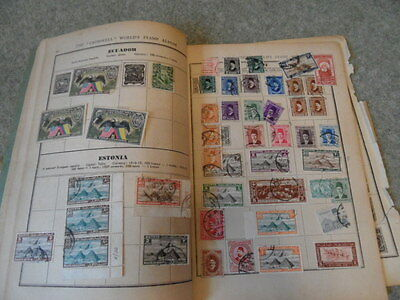 Job Lot Of Stamps From Various Countries