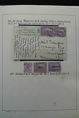 Lot 25297 Collection stamps of Australia 1912-1998.