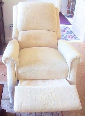 Electric Recliner Chair Immaculate Collect Only Lichfield