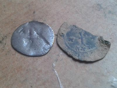 Hammered Coins