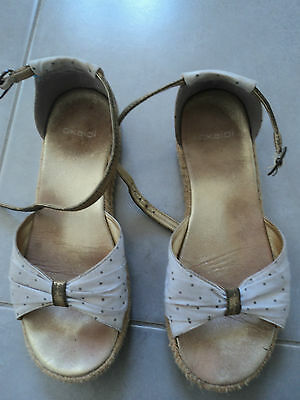 Chaussures nu-pieds - OKAIDI - Taille 35