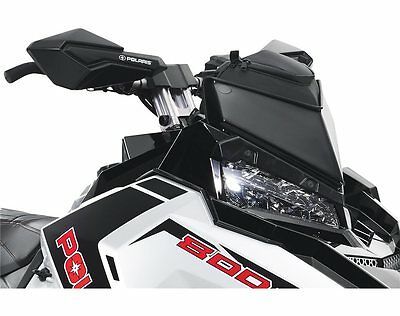 Lock & Ride® Pro Fit Heated Windshield Bag - Lo Pro for Axys Polaris  2880481