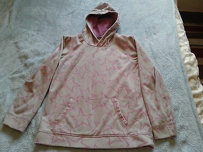girls age 10 hooded top