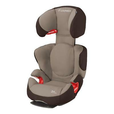 Maxi-Cosi Chaise pour Enfant Rodi Ap Airprotect Terre Brown