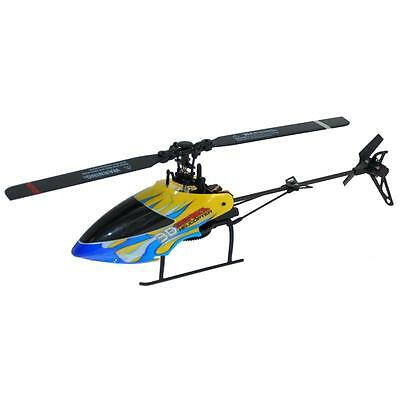 Twister Mini 3D Helicopter With 6 Axis Gyro