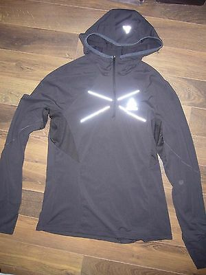 Pull 2ème couche running Odlo Taille S