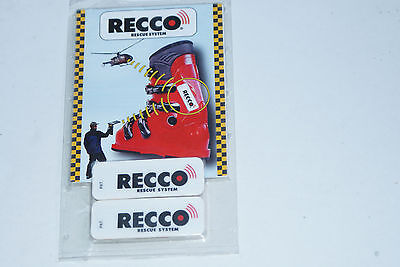 Recco ** Rescue System ** Brand New & Sealed  Brand New – Unused – Unopen Packet