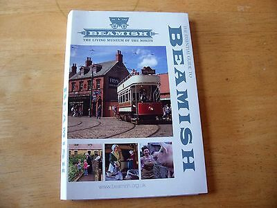The Essential Guide To Beamish 2014 Guidebook